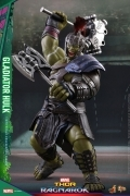 Hot Toys GLADIATOR HULK Thor Ragnarok 1/6 FIGURE
