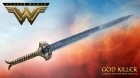 Factory Entertainment GOD KILLER SWORD Wonder Woman SPADA