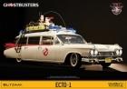Blitzway ECTO-1 GHOSTBUSTERS Car 1/6 Cadillac REPLICA