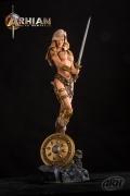 Arh ARHIAN Head Huntress 1/4 STATUE