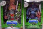 Masters HE-MAN + SKELETOR Snakemen 12