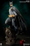 Sideshow BATMAN Premium Format 1/4 DC Comics STATUE