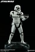 Sideshow STORMTROOPER First Order PREMIUM FORMAT Star Wars