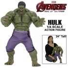 Neca HULK 1/4 Age of Ultron ACTION FIGURE Avengers AOU 60 cm.!!!