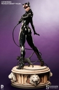 CATWOMAN Premium Format SIDESHOW 1/4 STATUE