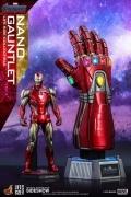 Hot Toys NANO GAUNTLET Life-size 1:1 REPLICA Avengers Endgame