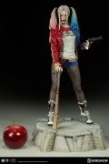 Sideshow HARLEY QUINN Suicide Squad PREMIUM FORMAT 1/4 Statue