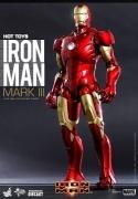 Hot Toys MARK III Diecast IRON MAN 12
