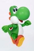 Figuarts YOSHI Super Mario Bros FIGURE