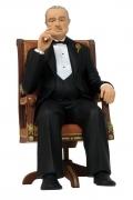 IL PADRINO Action Figure GODFATHER Vito Corleone SD Toys