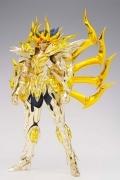 SOG CANCER DEATHMASK Soul of Gold BANDAI Myth EX
