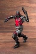 Artfx+ THUNDERBOLTS Agent Venom KOTOBUKIYA Statue