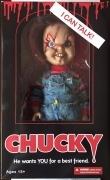 Mezco CHUCKY 15