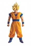 DOD GOKU Super Saiyan STATUE Dragon Ball MEGAHOUSE