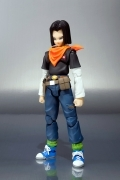 Figuarts ANDROID 17 Dragon Ball Z Bandai