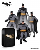 BATMAN 75TH Anniversary SET 2 4-PACK Figure