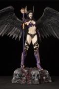 ARH Studios ANGEL of DARKNESS 1/4 Statue sideshow
