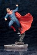 Artfx+ SUPERMAN Batman vs Superman KOTOBUKIYA Statue