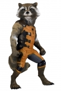 Neca ROCKET RACCOON Life Size GUARDIANS Of The GALAXY 91 cm.!!!