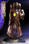 Hot Toys INFINITY GAUNTLET Life-size 1:1 MASTERPIECE REPLICA