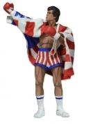 Neca ROCKY Video Game ACTION FIGURE