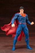 Artfx+ SUPERMAN REBIRTH KOTOBUKIYA DC Universe Statue