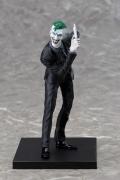 Artfx+ JOKER New 52 KOTOBUKIYA Statue