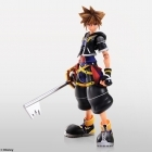 KINGDOM HEARTS II SORA Play Arts Kai SQUARE ENIX P.A.K. Figure