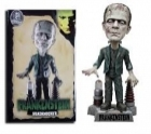 Neca FRANKENSTEIN Head Knockers UNIVERSAL