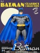 TweeterHead BATMAN CLASSIC MAQUETTE Statue