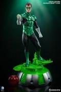Sideshow GREEN LANTERN Hal Jordan PREMIUM FORMAT 1/4 Statue