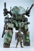 ThreeA Toys LOST PLANET 2 GFT 11 DRIO