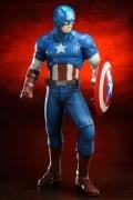 Kotobukiya CAPTAIN AMERICA ARTFX+ Avengers Now