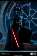 Sideshow DARTH VADER Deluxe 1/6 Star Wars FIGURE