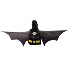 BATMAN Winged BAG 1989 ZAINO