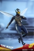 Hot Toys THE WASP Ant-man 1/6 FIGURE
