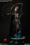 Sideshow DEATH MASTER OF THE UNDERWORLD 1/4 Premium Format