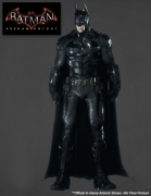 Neca ARKHAM KNIGHT Batman 1/4 FIGURE 45 cm.