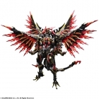 Play Arts Kai BAHAMUT VARIANT Final Fantasy P.A.K. Square Enix