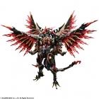 Play Arts Kai BAHAMUT VARIANT Final Fantasy P.A.K. Square Enix