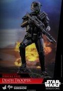 Hot Toys DEATH TROOPER Specialist DELUXE Star Wars ROGUE ONE 1/6