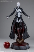 Sideshow HELL PRIESTESS Premium Format 1/4 STATUE