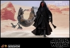 Hot Toys DARTH MAUL & SITH SPEEDER Episode I Star Wars DX 1/6