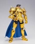 EX TAURUS Myth Cloth TORO Aldebaran GOLD Saint Seiya