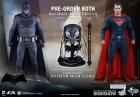Hot Toys BATMAN vs SUPERMAN 2 Figures SET