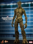 Hot Toys GROOT Guardians of The Galaxy 1/6 FIGURE