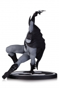 BATMAN Black & White BRYAN HITCH Dc STATUE