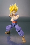 Figuarts SON GOHAN Dragon Ball BANDAI Action Figure