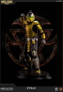 Pop Culture Shock CYRAX Mortal Kombat KLASSIC 1/4 STATUE