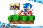 First 4 Figures SONIC The HedgeHog 25TH Anniversary STATUE